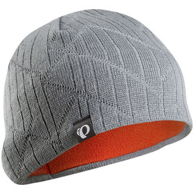 PEARL iZUMi Escape Cappello in maglia, monument grey